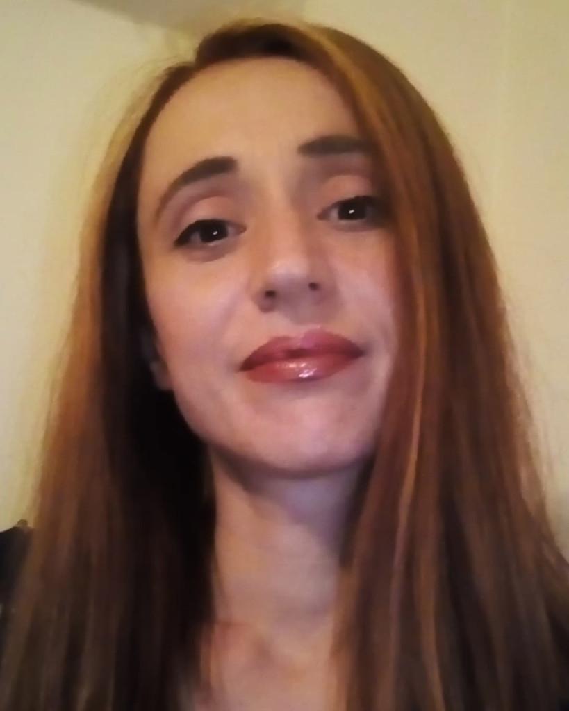 Гергана Милчева