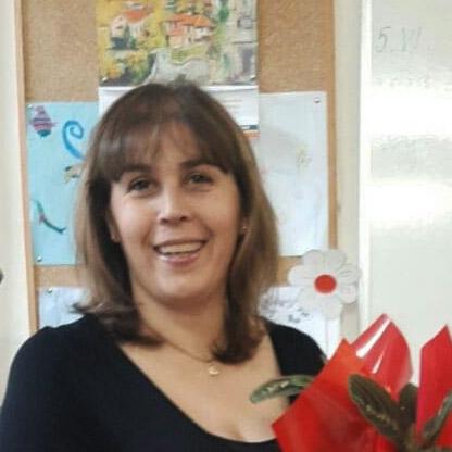 Мирослава Ръжданова